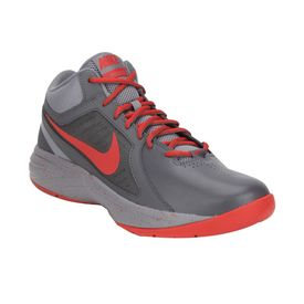 Nike the overplay, 7, grey