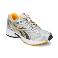 reebok active sport2 lp, sl grey yellow, 7