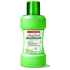 Mouthwash, 250 ml