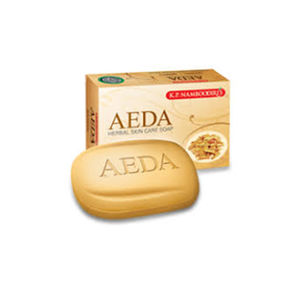 Aeda Sandal Soap, 75 gms