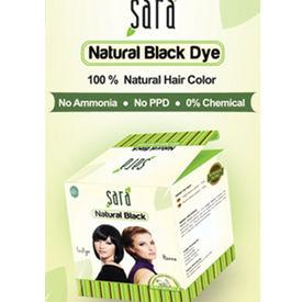 Sa Natural Black, 250 gms