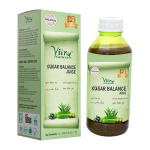Sugar Balance Juice, 500 ml