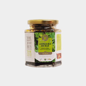 Gongura Pickle, 250g