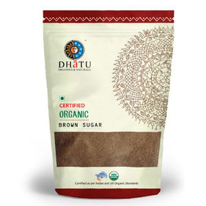 Brown Sugar, 500 gms