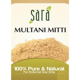 Sa Multani Mitti Powder, 50 gms