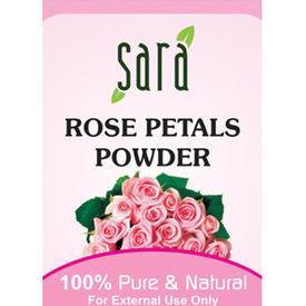 Sa Rose Powder, 50 gms