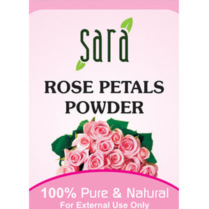 Sa Rose Powder, 50 gms