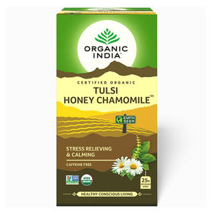 Honey Chamomile, 18 bags