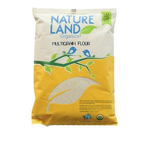 Multigrain Flour, 500 gms