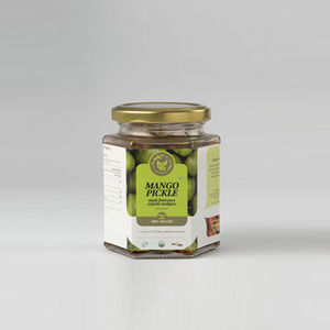 Mango Pickle, 250 gms