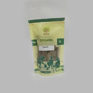 Chinnamon bark, 50 gms