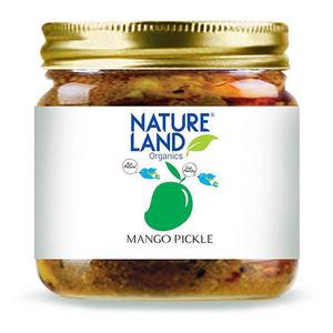 Mango Pickle, 350gm
