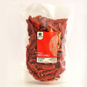 Red Chilli, 100 gms