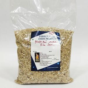 Mappalai Samba Rice Semi, 1 kg
