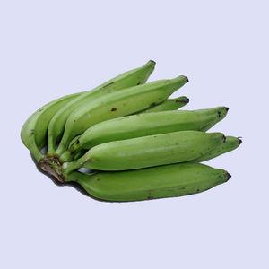 Raw Banana, 1 kg