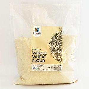 Whole Wheat Flour, 100 gms