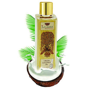 Virgin Coconut Oil, 100 ml