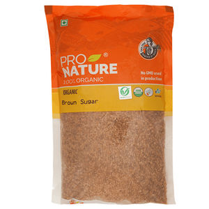 Brown Sugar, 1 kg