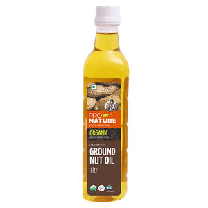 Groundnut Oil, 1 ltr
