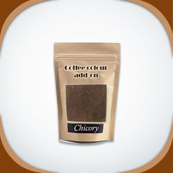 Coffee colour Add-on (ChIcory), 25 grams