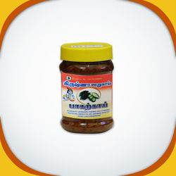 krishna Bittergourd Pickle, 300 grms