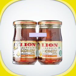 Lion Honey, 250 grams each