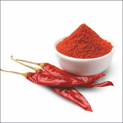 'Krishna' Chilli Powder / Laal mirch powder / Milagai podi
