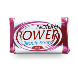 Power (Rose beauty soap)