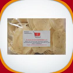 Garlic Papad / Garlic Vadam, 250 grms