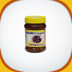 Krishna Onion Pickle, 300 grms