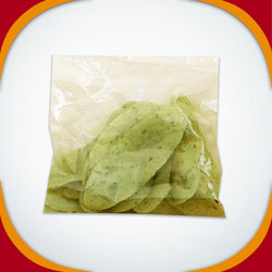 Green Chilli Papad / Green Chilli Vadam, 250 grms