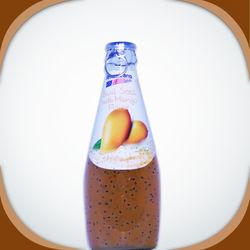 Americano Drink Mango Flavor