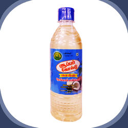 Super Gold Chekku Coconut oil, 500 ml