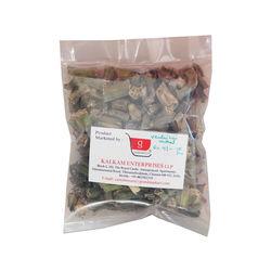 Vendaikkai Vathal / Ladies Finger (Sun dried), 100 grams
