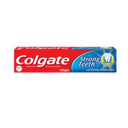 Colgate Strong Teeth 100 g