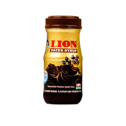 Lion Dates Syrup, 1 kg