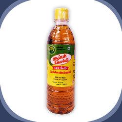 Super Gold Chekku Gingelly oil, 500 ml