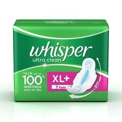 Wishper Ultra Clean