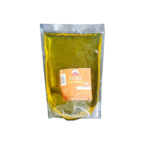 Giri Groundnut oil, 1 ltr