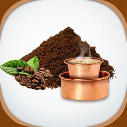 Kumbakonam special 'A1' pure Mohan coffee powder, 1 kg