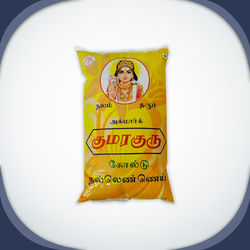 Kumaraguru gingelly oil, 1 litre