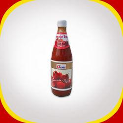 OHMS Tomato Sauce, 1 kg