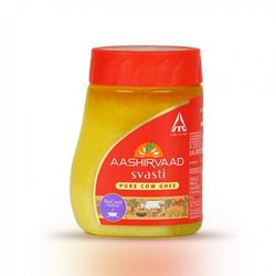 Aashirvaad Svasti Pure Cow Ghee, 200 ml