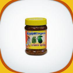 Krishna Mango Thokku Pickle, 300 grms