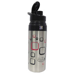 Player Water Bottle, 1000 ml, single piece