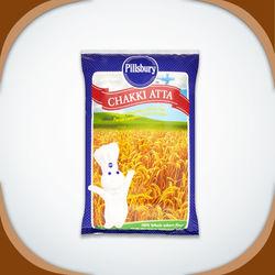 Pillsbury atta (1 KG)