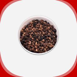 Sundried Black Nightshade / Manathakkali Vathal, 100 grams