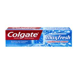 Colgate Max Fresh tooth paste