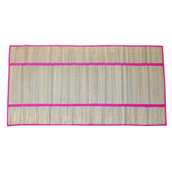 Foldable Sleeping Mat 3 x 6 Ft (Approx)
