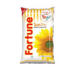 Fortune Sunflower oil 1 Litre (910 Grams), 1 ltr